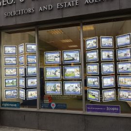 Property Displays – An Update on some of Our Recent Light Pocket Installations